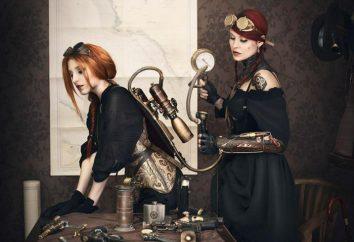 soldador Goggle – steampunk próprias mãos