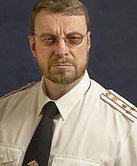 Andrey Devyatov: biografia, książki i artykuły