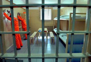 numero di Prigione 8, Zhodino: indirizzo, numero di telefono, foto