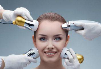La maggior parte delle cliniche di cosmetici a San Pietroburgo: descrizione, recensioni
