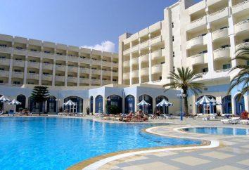 Safa 3 * (Tunísia / Hammamet) – fotos, preços e opiniões
