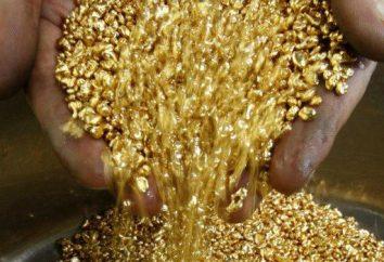 Comment investir dans l'or à la banque? Comment investir dans l'or?