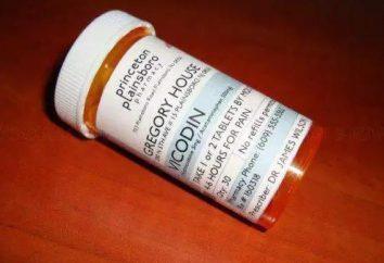 """""""Vicodin"""" – co to jest i jak z niego korzystać?"""