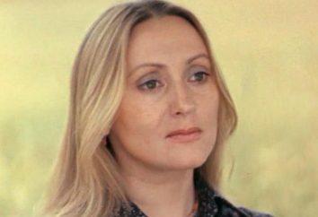 Larisa Kadochnikova: biografia e vita personale