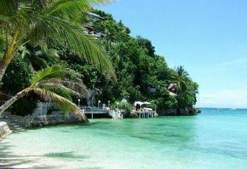 Boracay Island. Filipinas e suas características