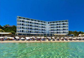 Ammon Zeus Hôtel 4 * (Grèce, Halkidiki): description de l'hôtel, des chambres, des services, des critiques