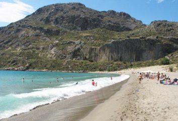 Porto Plakias Hotel 3 * (Grecia, Creta): descrizione della struttura, servizi, recensioni
