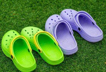 Queste scarpe non sono semplicemente orribile, ma è anche dannoso per la salute!