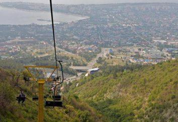 """Cableway """"Olympus"""" in Gelendschik: Bewertungen und Anschrift"""