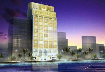 Calm Seas Hotel 3 * (Vietnam, Nha Trang): descrizione di camere, servizi, recensioni