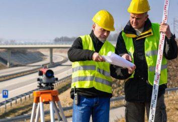 Geodezja – Prace geodezyjne .. to. Geodezja w budownictwie