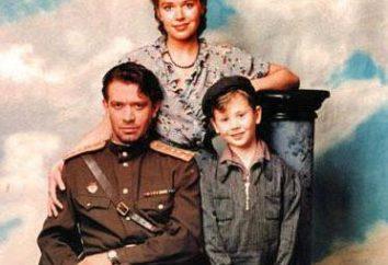 """Historia i aktorzy filmu """"Złodziej"""" w 1997 roku"""