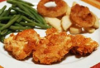 Come cucinare hamburger tritato pollo? una coppia di ricette semplici