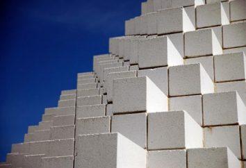 Jak jest mrozoodporność betonu