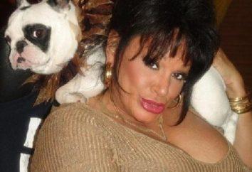 Vanessa del Rio: Biografia i kariera filmowa