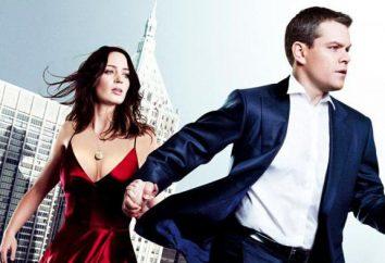"""La película """"Cambiando la Realidad"""": actores y eventos"""