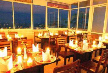 Hanoi Golden Hotel 3 *, Nha Trang, Vietnã: revisão, descrição e comentários turisticos