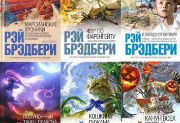 Les meilleurs Livres de Ray Bradbury – le mot magique
