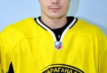 Gromov Dmitry – una futura leyenda del hockey ruso