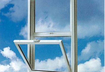 Il dispositivo è una finestra di plastica: caratteristiche del sistema e meccanismi