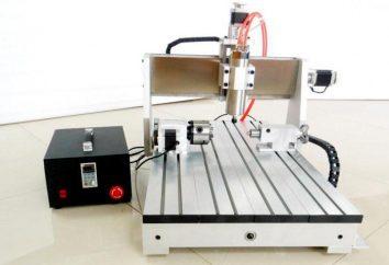 router compatto e portatile con CNC metallo