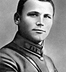 Marshal Konev: Biografie, Fotos, persönliches Leben, Familie
