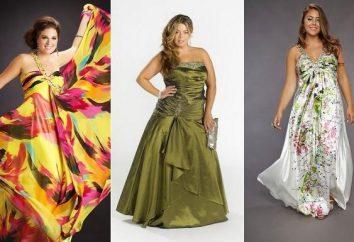 Suknie letnie dla otyłych kobiet – kobiece i uwodzicielskie!