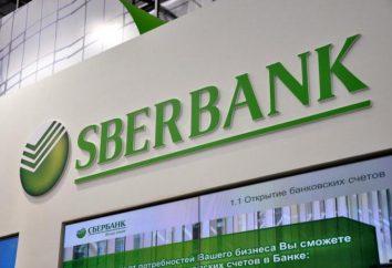 Retrait de la Sberbank de grèvement hypothécaire: documents, dates, commentaires