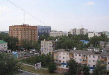 Cidade Rudny, Cazaquistão: Descrição, locais de interesse, fotos