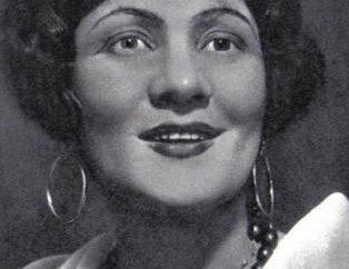 Olga Pyzhova: biografia e foto