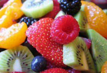 Zdrowe odżywianie, owoce lub co może być karmiących mam