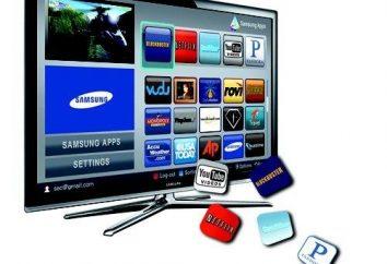 Smart TV: Che cosa è e come funzionano?