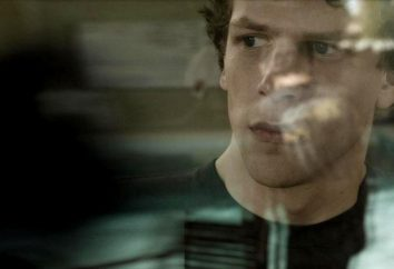 """Biopic The Social Network: la trama, i creatori, gli attori ( """"The Social Network"""", 2010)"""
