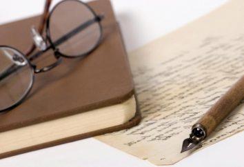 Qual è il tema della poesia, o il modo per non perdersi nel significato nascosto?