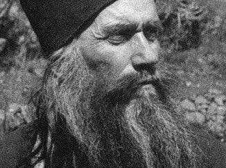 Evento nella vita spirituale: il potere Siluana Afonskogo a Mosca