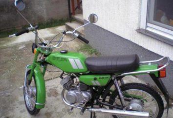 Chińskie skutery. Kompaktowy i niezawodny transport