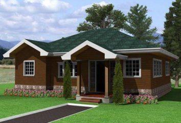 Proyecto de casa de 10 a 10 m, 10 m a 8 y 10 a 12 m