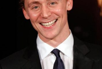"Tom Hiddleston es un actor británico. Loki de los ""Vengadores"" – Tom Hiddleston (foto)"