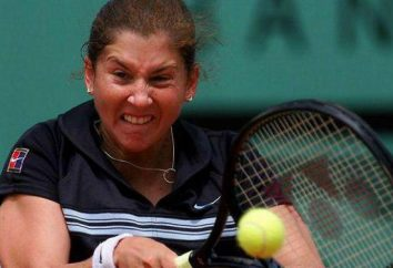 Monica Seles: biographie et carrière dans le sport