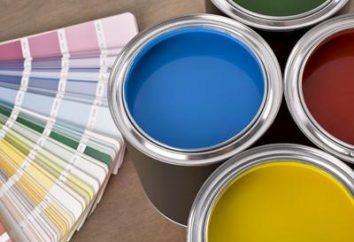 Mejor pintura de papel tapiz – reglas de selección