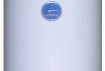 """mezzi eccellenti per la fornitura di acqua calda – caldaie """"Thermex"""". Le istruzioni per il dispositivo permette che uso per facilità"""