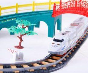 Eisenbahn für Kinder – großer Traum eines jedes Kindes
