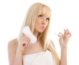 Delikatna kwestia, czy używać tamponów może być dziewicą?