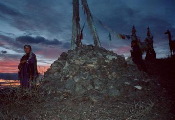 Gli sciamani della Buriazia: recensioni di trattamento