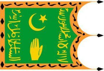 Émirat de Boukhara: photo, symboles nationaux, structure sociale, la communauté agricole, décorations, pièces de monnaie. Rejoindre l'émirat à la Russie