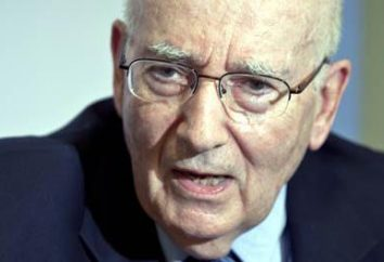Kotler Filipp (Philip Kotler): marketing, gestione