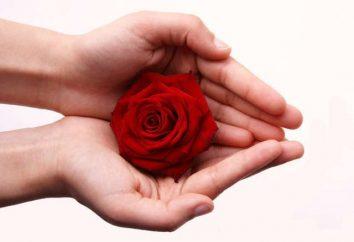 Że można napisać w blogu? Uczciwość i samoświadomość