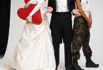 """""""Pastel del ejército"""" – una comedia sobre las vicisitudes de servicio militar"""