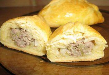 Piatti di Karaite: dolci indimenticabili. Come cuocere la torta di karaite