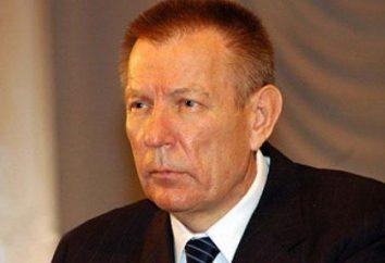 Duma vice Gerasimenko Nikolay Fodorovich: biografia, attività e curiosità